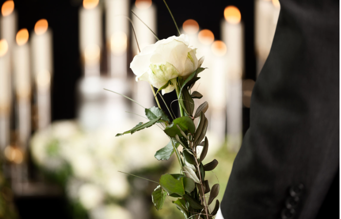 servicio funerario Álora