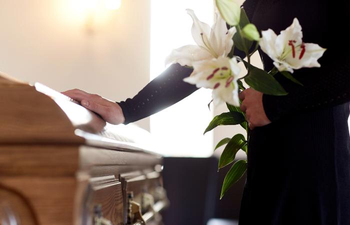 servicios funerarios Coín